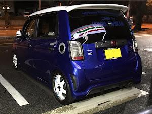 N-ONE JG1 モデューロX   H29年式のカスタム事例画像 龍治(king of  street関東)さんの2019年09月03日23:29の投稿