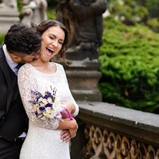 Wedding photographer Natalya Fedori (Ionia). Photo of 18.10.2018