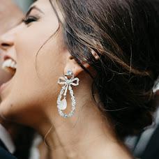 Wedding photographer Thibault Barre (Thibaultbarre). Photo of 06.08.2018