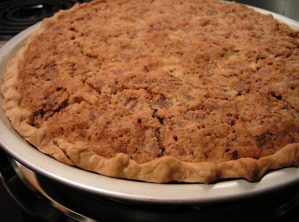 Buttermilk Pecan Pie - Dee Dee's Recipe