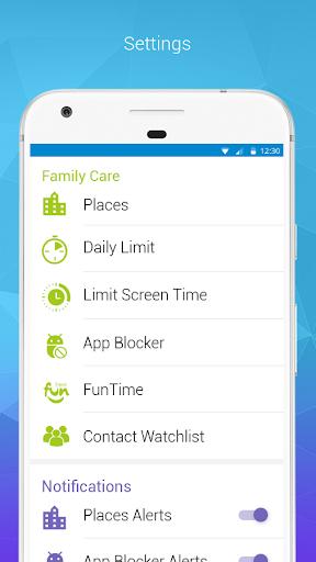 FamilyTime Parental Controls & Screen Time App  screenshots 3