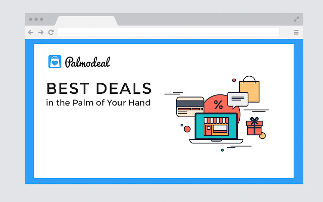Palmodeal