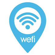 Find Wifi – Free wifi finder & map by Wefi