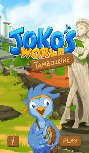 Tambourine ~ Joko's World- screenshot thumbnail