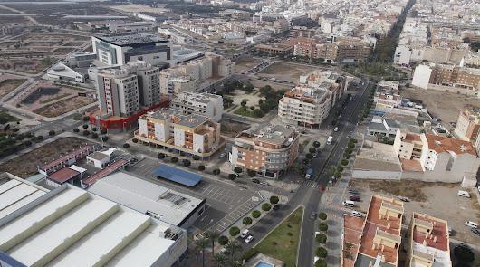 Almería cuenta con más de 300 empresas en el sistema Sicted