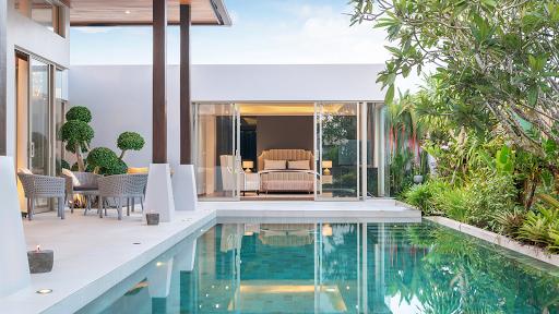 Home Design : Paradise Life 1.0.7 screenshots 1