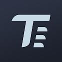 Видеонаблюдение TRASSIR client icon