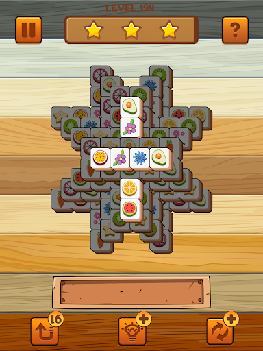 Tile Craft - Triple Crush: Puzzle matching game apktram screenshots 12