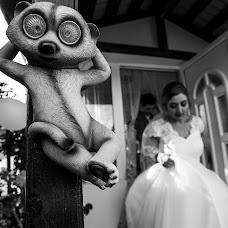 Wedding photographer Ciprian Grigorescu (CiprianGrigores). Photo of 28.09.2018