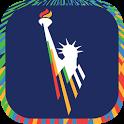 TCS NYC Marathon icon