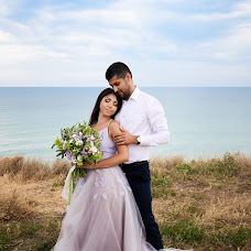 Wedding photographer Kristina Ruda (christinaruda). Photo of 04.05.2017
