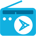 NextRadio Free Live FM Radio icon