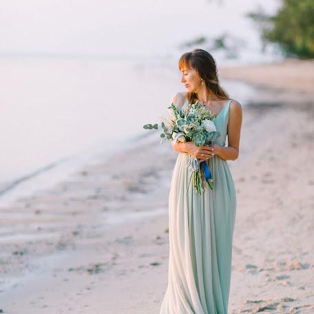 Wedding photographer Yana Yart (yanayart). Photo of 17.03.2017