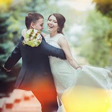 Wedding photographer Aleksandr Skvorcov (ASkvortsov). Photo of 02.01.2014