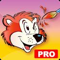 Draw your comics PRO icon