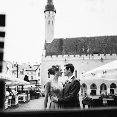Wedding photographer Vitaliy Fedosov (VITALYF). Photo of 29.05.2018