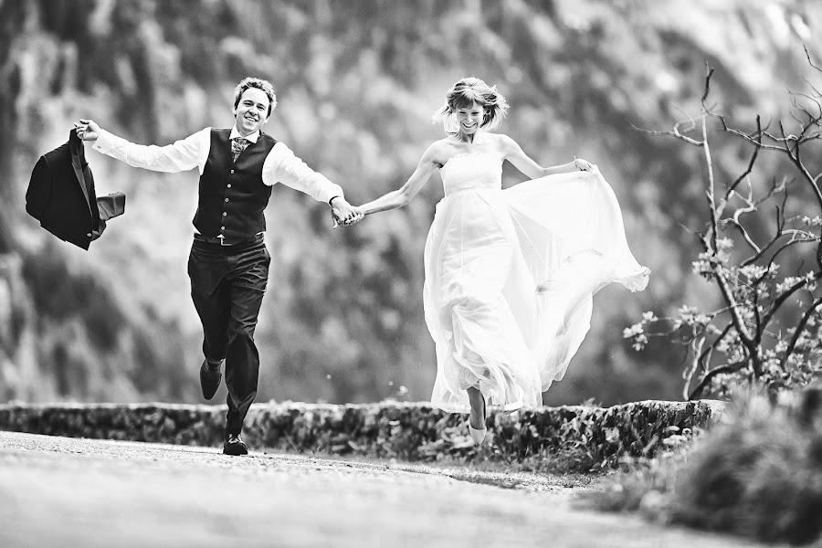 Wedding photographer Frank Ullmer (ullmer). Photo of 18.02.2015