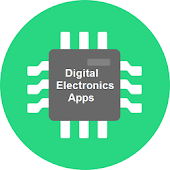 Digital Electronics App