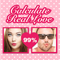 Calculate Real Love -Free icon