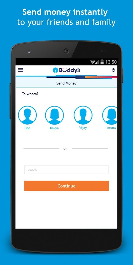 State Bank Buddy- screenshot