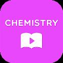 Chemistry tutoring videos icon