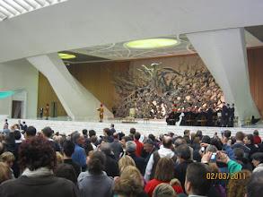 Photo: в ожидании Папы