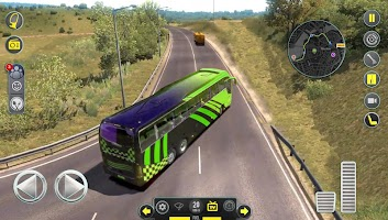Coach Bus Simulator Ultimate 2020