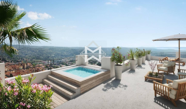 Appartement avec terrasse Grasse