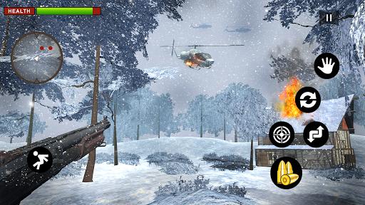 Call of Impossible Sniper World War 2 Hero 3D 1.1 screenshots 12