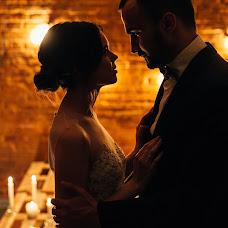 Wedding photographer Rustam Mendubaev (RustPhoto). Photo of 13.09.2017