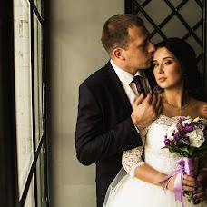 Wedding photographer Sergey Subachev (subachev163). Photo of 03.10.2017