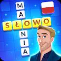 Słowo Mania po polsku icon