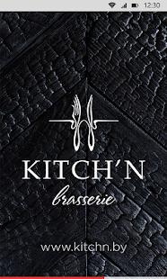 KITCH'N brasserie - náhled