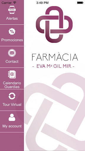 Farmacia Eva Mª Gil