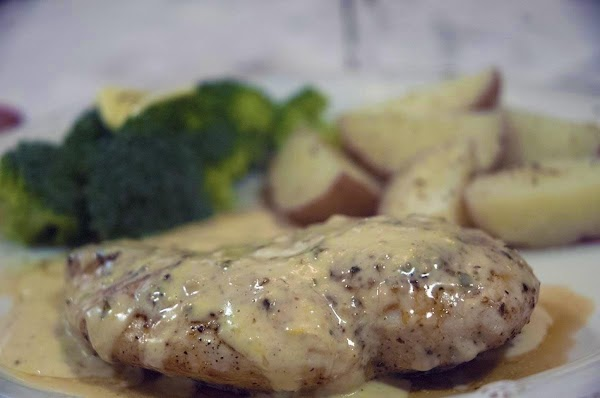 Cook up your favorite protein (chicken, pork, fish), and serve with your favorite sides....