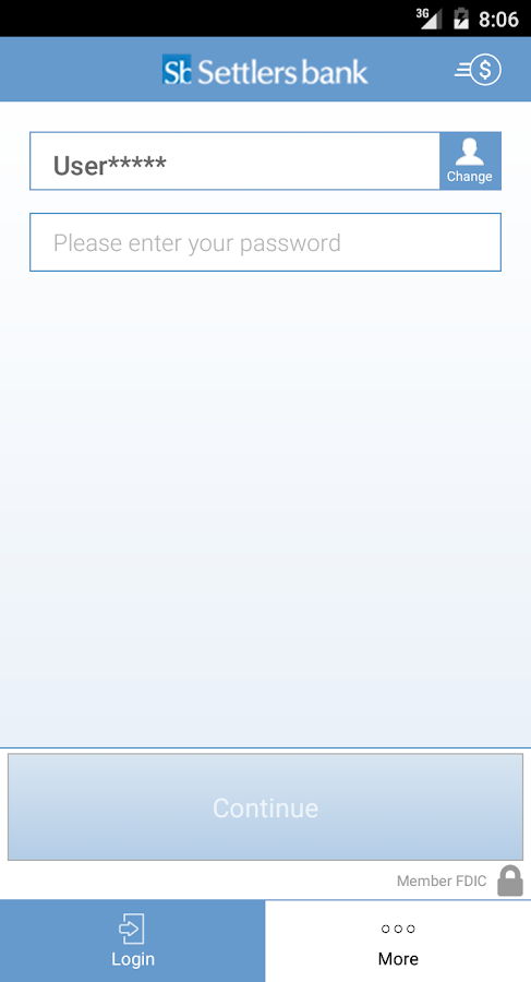 Sb Mobile Banking- screenshot