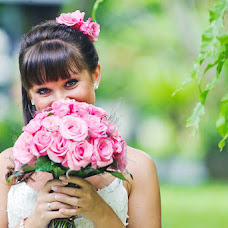 Wedding photographer Evgeniy Starkov (Starkov). Photo of 29.05.2015