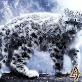 Snow Leopard XP Theme