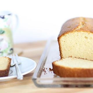 Vanilla Condensed Milk Cake.
