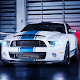 Awesome Mustang Shelby Wallpaper APK