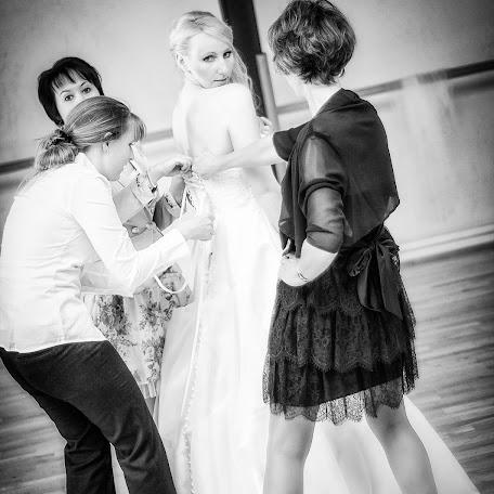 Wedding photographer Martin Liermann (liermann). Photo of 01.01.2014