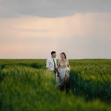 Düğün fotoğrafçısı Evgeniya Rossinskaya (EvgeniyaRoss). 10.06.2019 fotoları