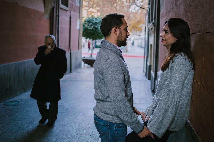Fotógrafo de bodas Dani Atienza (daniatienza). Foto del 13.11.2018