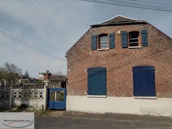 maison à Caudry (59)