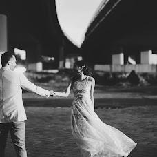 Wedding photographer Nata Smirnova (natasmirnova). Photo of 31.08.2018