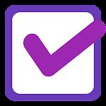 Afazeres: TODay icon