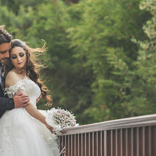 Wedding photographer Cumhur Ulukök (CumhurUlukok). Photo of 13.05.2017