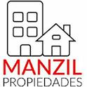 Manzil Propiedades icon