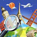 Hidden City Adventure icon