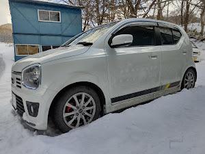 アルトワークス HA36S 4WD 5MTのカスタム事例画像 マッキーさんの2020年03月03日11:20の投稿